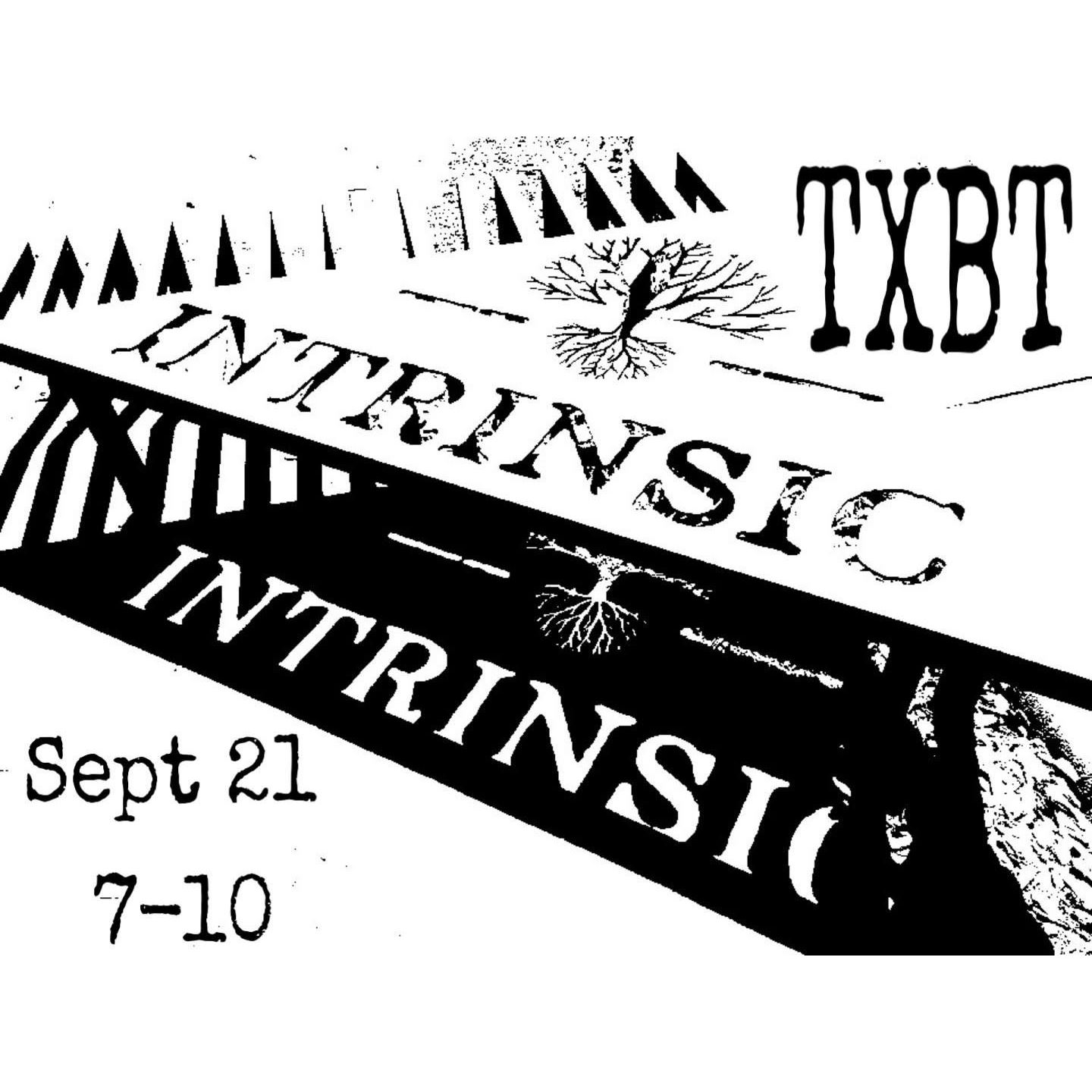 The Texas BlueTones at Intrinsic Brewery