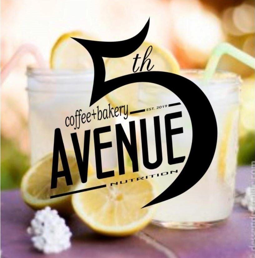 5th Avenue Nutrition