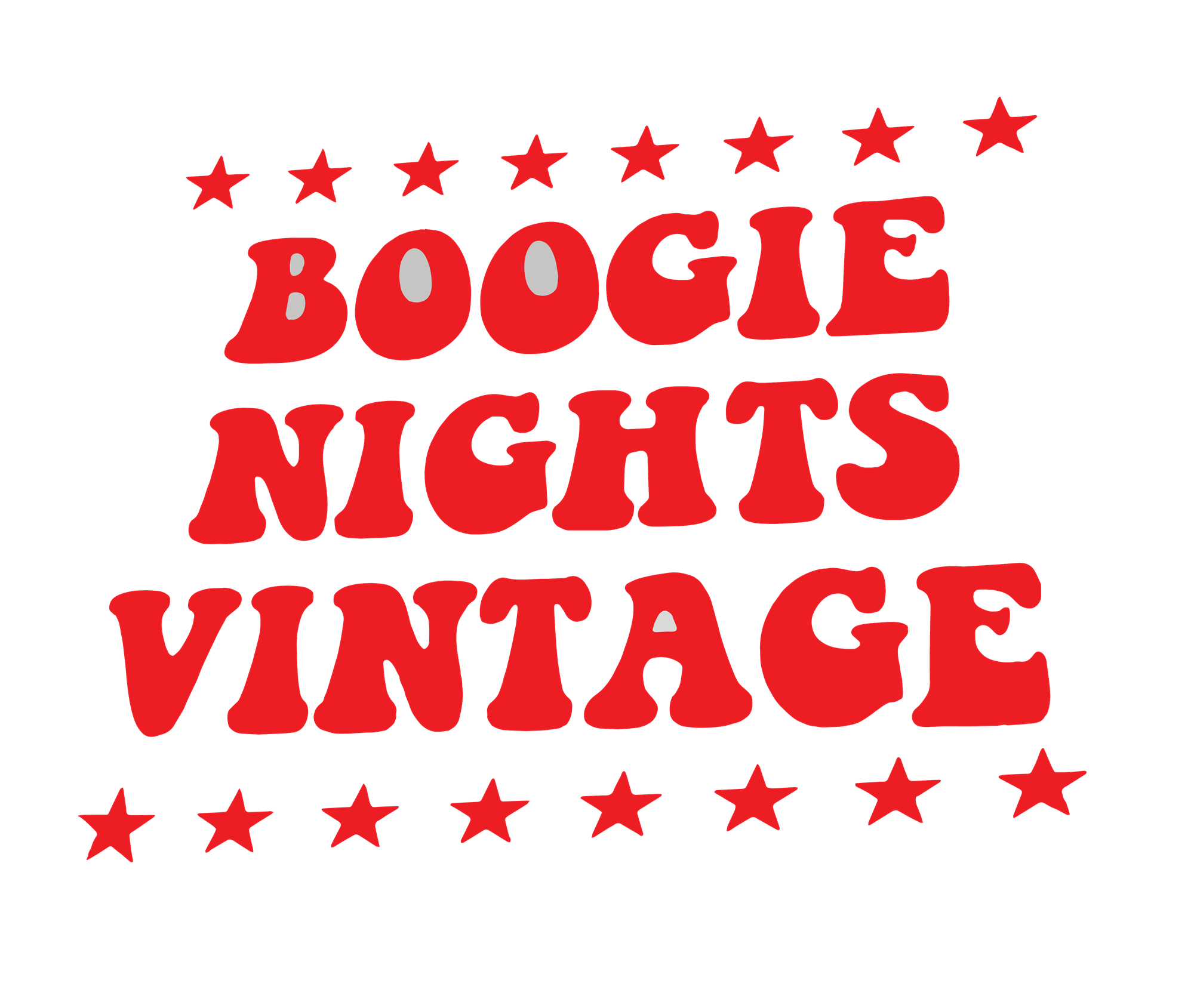 Boogie Nights Vintage