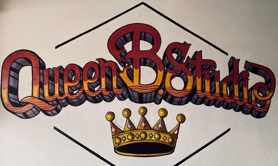 Queen B Studio