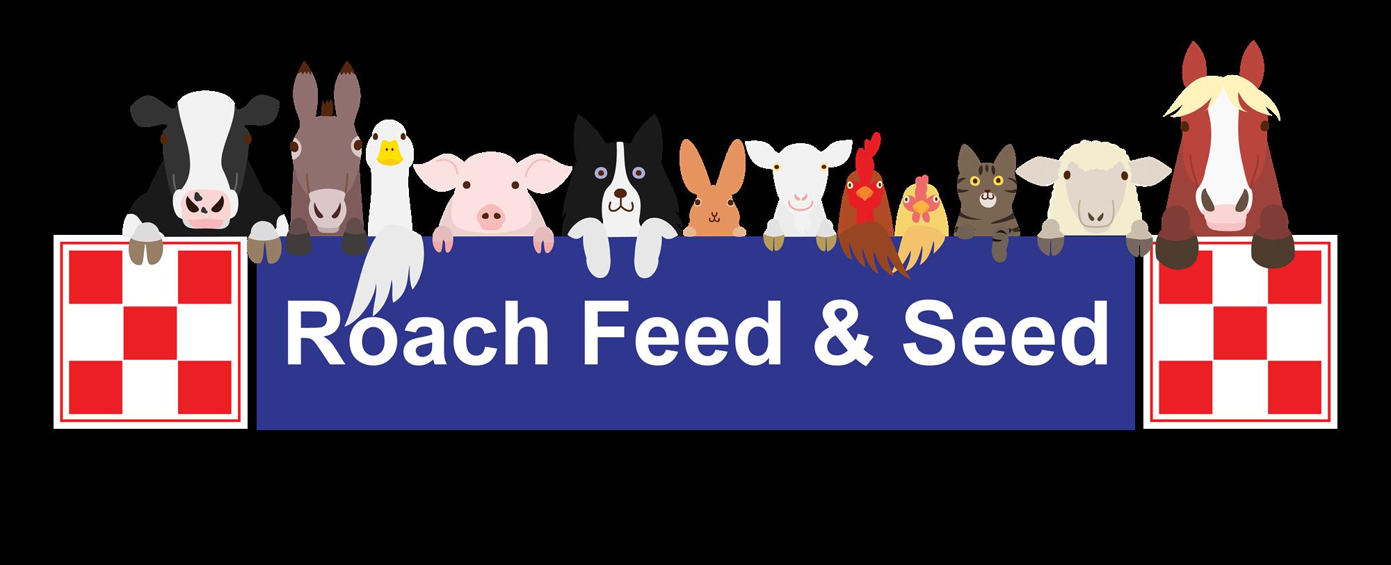 Roach Feed & Seed