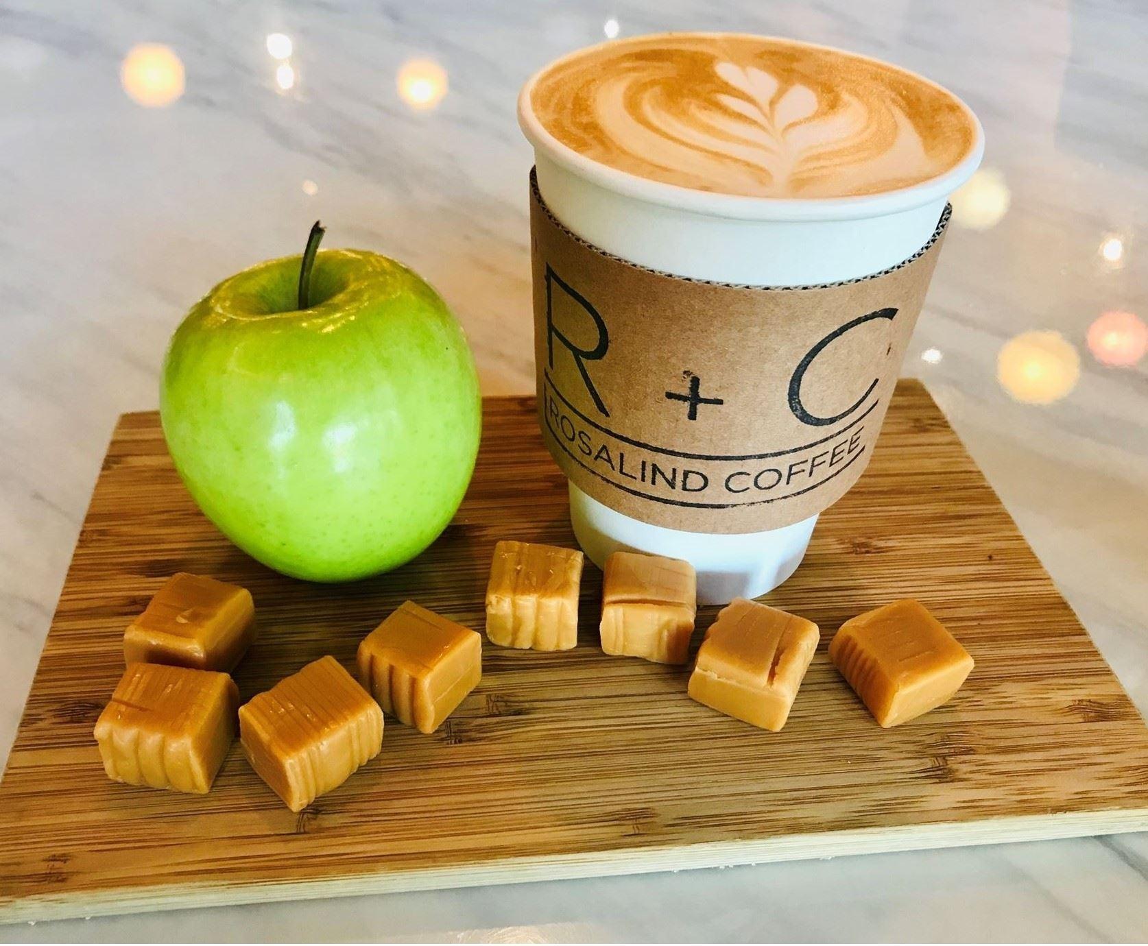 Rosalind Coffee