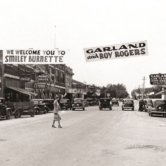 Where Is Garland Texas >> History