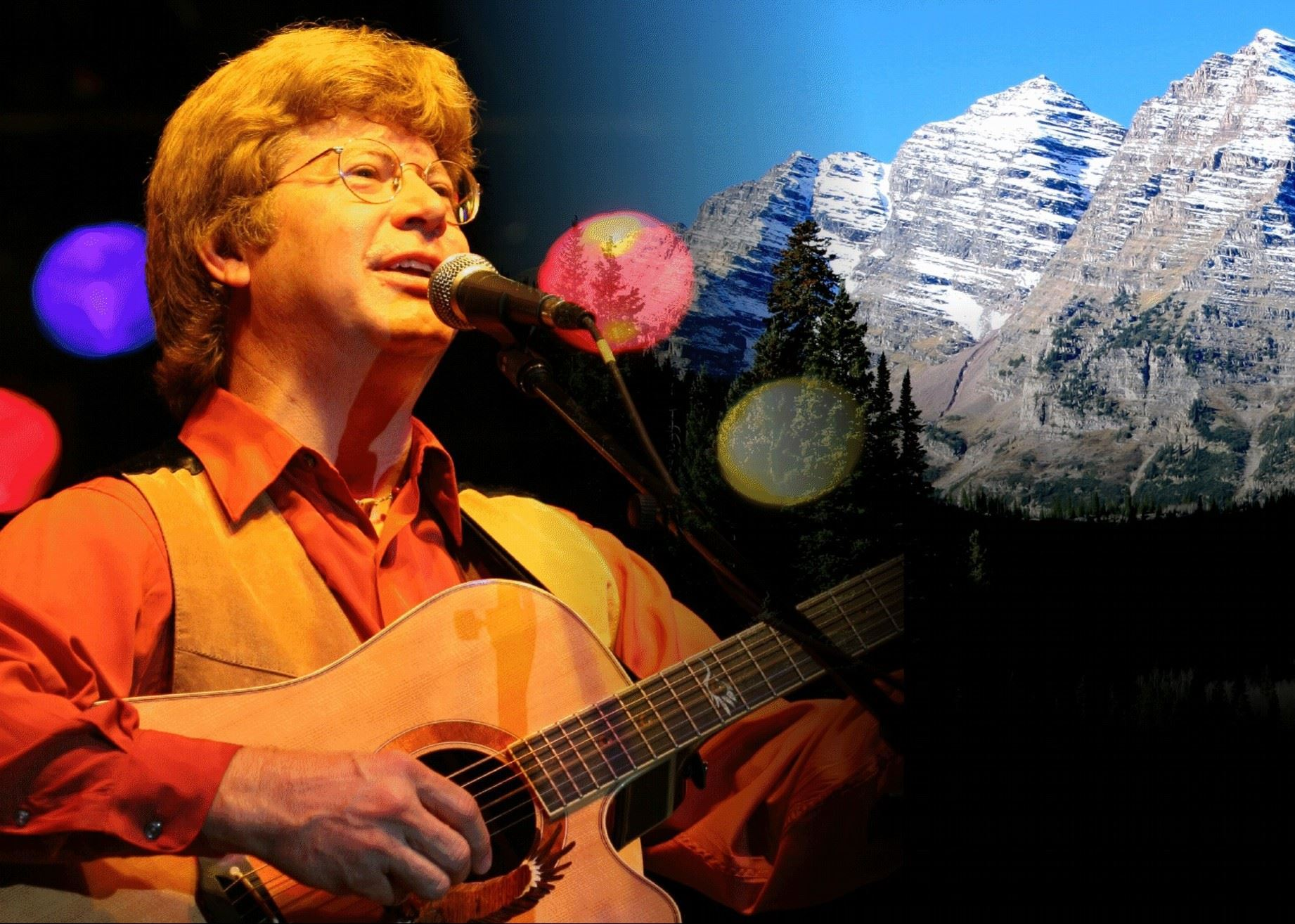 Take Me Home - the Music of John Denver - Starring Jim Curry