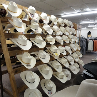 0d8f839f Resistol & Stetson Factory Outlet Store
