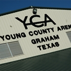 Young County Arena
