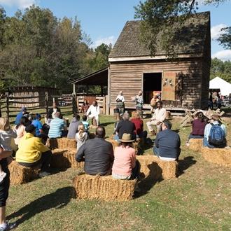 Meadow Farm Museum at Crump Park