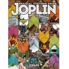 Request Your Joplin Visitor Guide