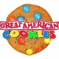 Image result for great american cookie company