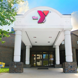 Lauden Baker - Marketing Coordinator at the Joplin Family YMCA