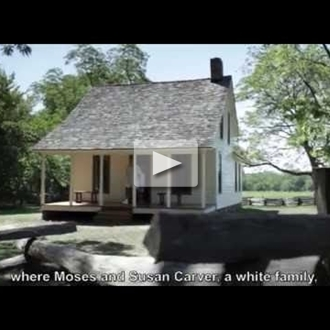 Visiting George Washington Carver National Monument
