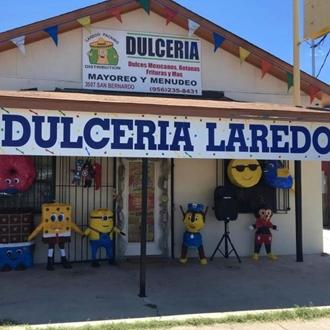Dulceria Laredo