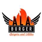 ALA Burger & Alitas