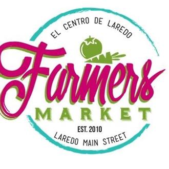 El Centro De Laredo Farmers Market