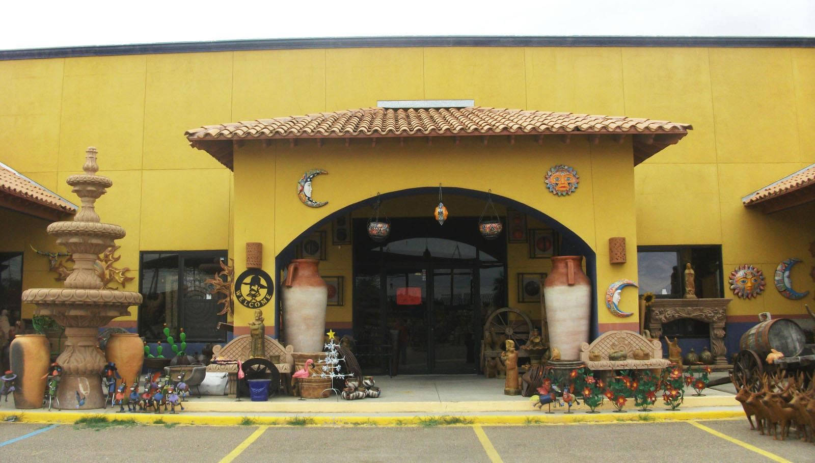 Hacienda Vieja Mexican Imports