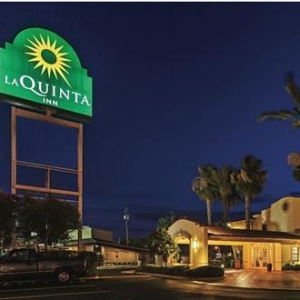 La Quinta Inn I-35