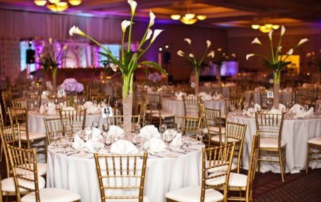 Oh So Classy Events & Party Rentals