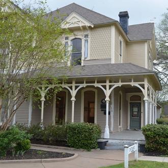 Horlock House