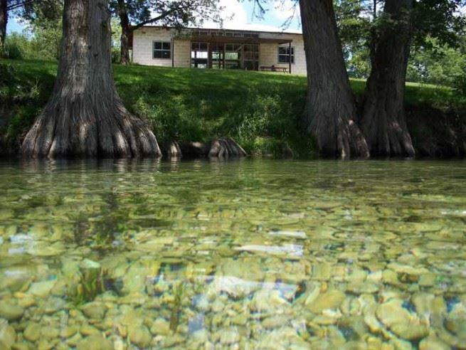 Sabinal River Cabin