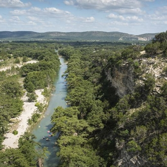 Hill Country River Region