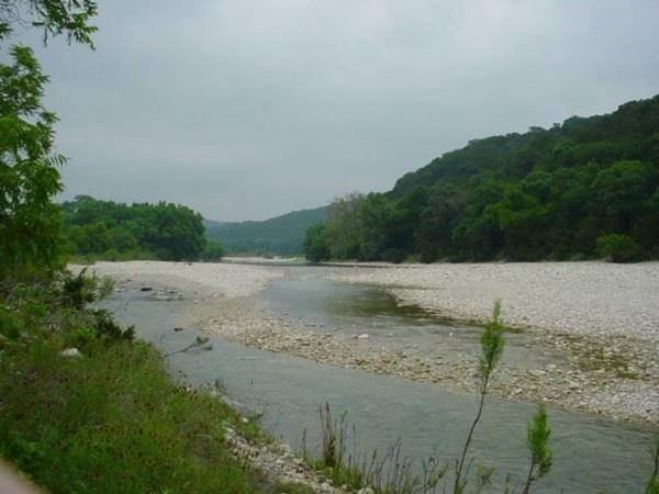 Nueces River