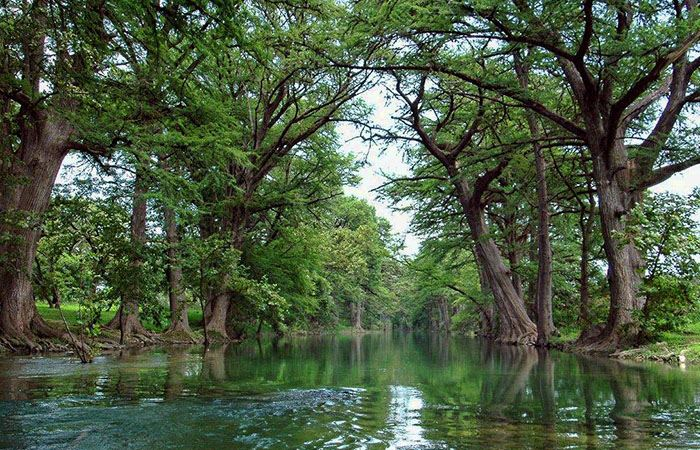 Sabinal River