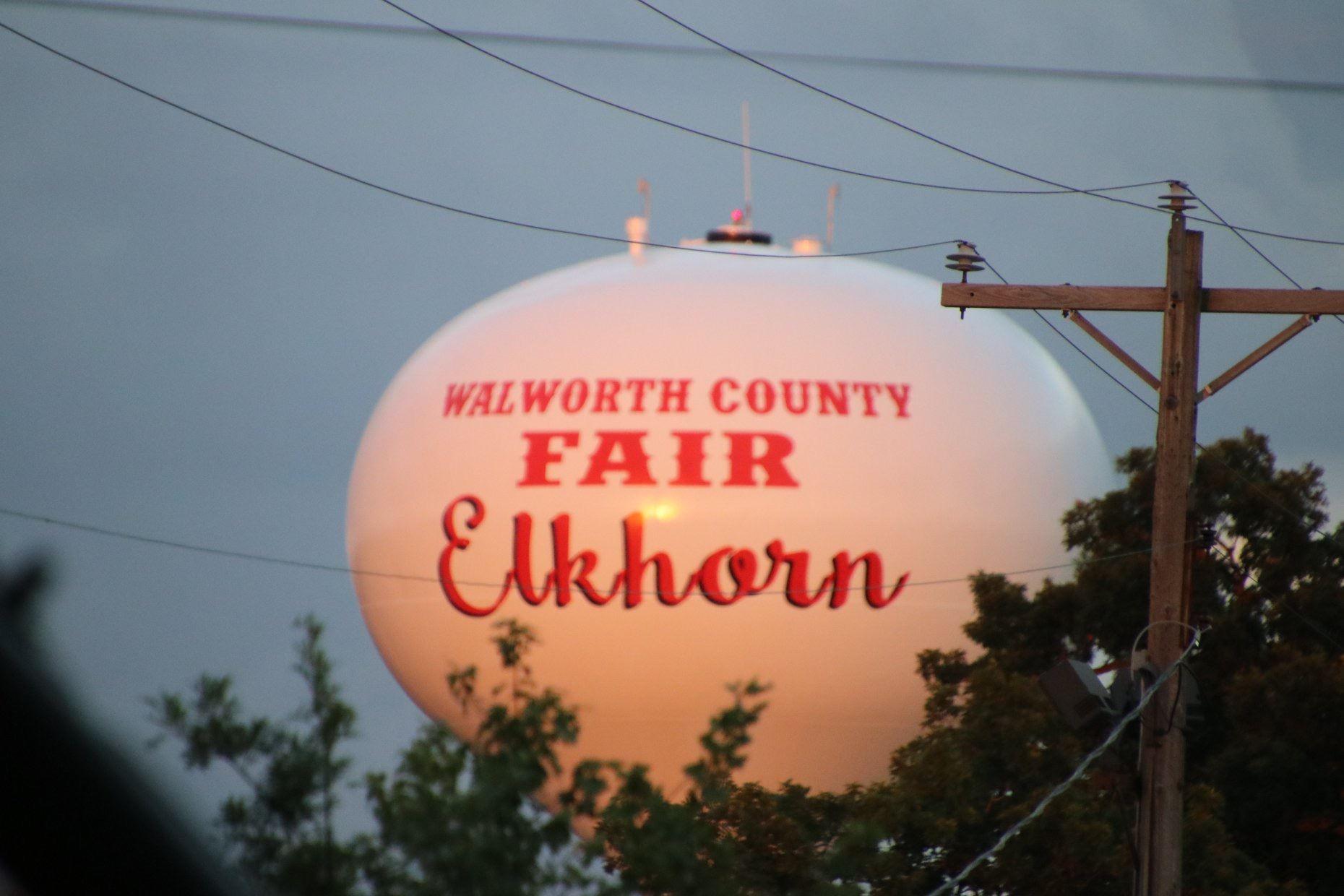Walworth County Fair 2020.Walworth County Fair Elkhorn