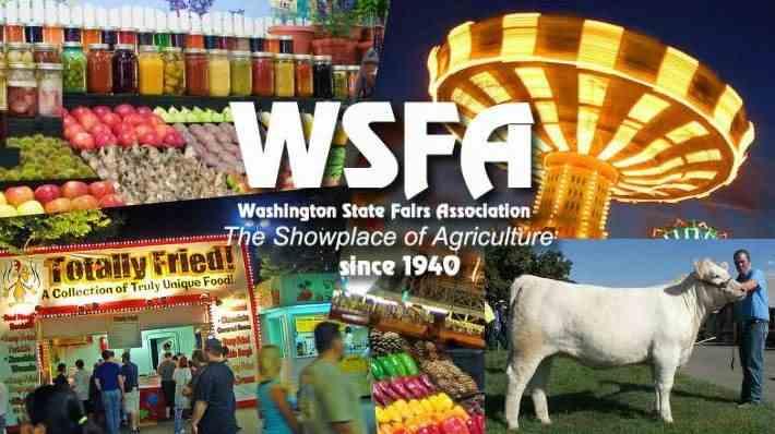 Washington State Fairs Association