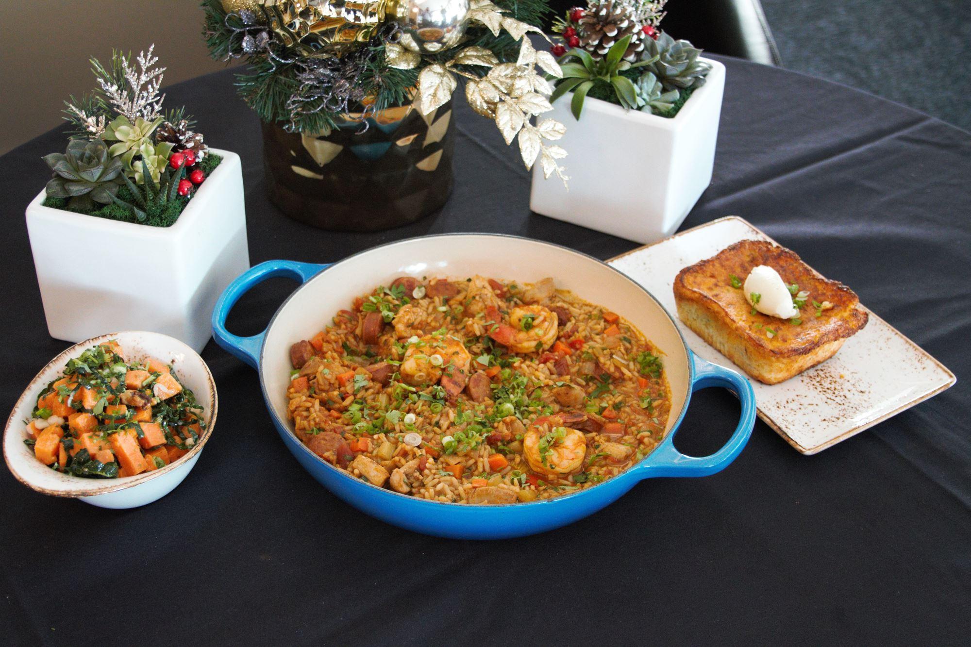 Jambalaya Meal Kit