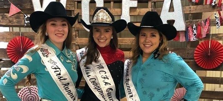 Walker County Fair Association
