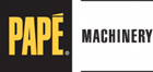 Pape Machinery