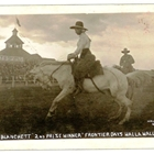 Bertha Blanchett 1914