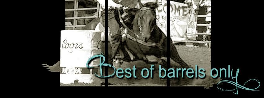 Best of Barrels Only