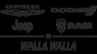 Chrysler Dodge Jeep Ram of Walla Walla