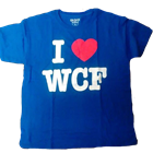 I Heart WCF T-Shirt