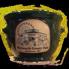 2017 Ceramic Crock