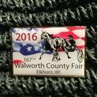 2016 Fair Pin