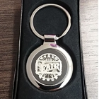 Key Chain in black box