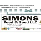 Simons Feed & Seed