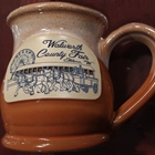 Handcrafted Mug (draft Horse)