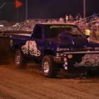 Outlaw Truck & Tractor Pull - July 27 at 7 pm >