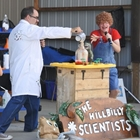 Farmer Figg's Barnyard Science Show