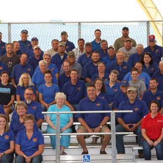 Directors, Superintendents, & Extension Staff