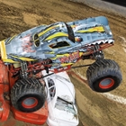 All Star Monster Trucks & Tough Truck Challenge >