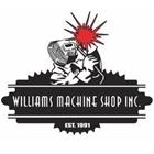 Williams Machine Shop
