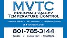 Mountain  Valley Temperature Control