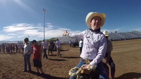 Wasatch County Fair and Rodeo