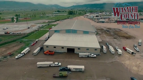 Wasatch County Events Complex