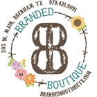 Branded Boutique