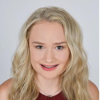 Kelsey Fehrle